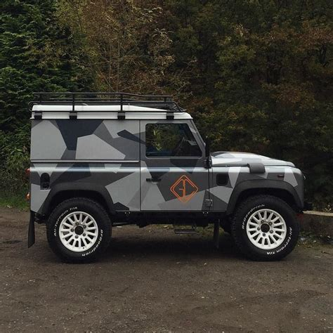 camo range rover the 25 best defender 90 ideas on pinterest land rover