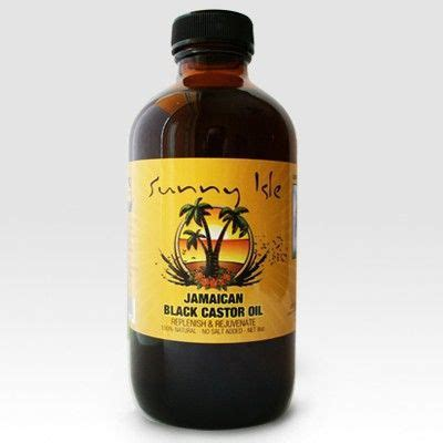Isle Jamaican Black Castor 100 Original Ready 1 curly s 2012 favorite products for hair essence