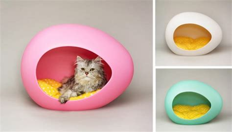 egg bed nice decors 187 blog archive 187 cute egg shaped pet beds