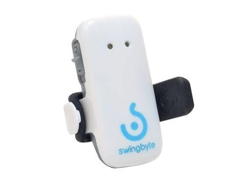 electronic golf swing analyzer swingbyte golf digital swing analyzer
