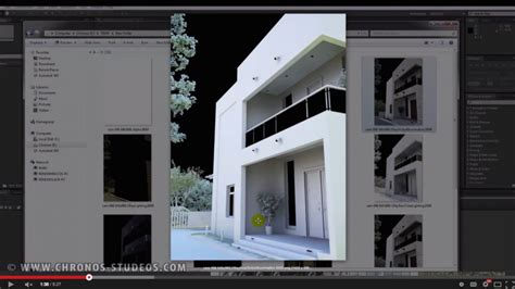 after effect architecture tutorial 3d architectural rendering in after effects realistic