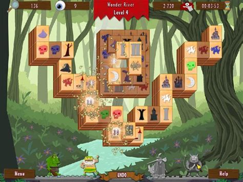 Königin Im Wunderland by Mahjong Gt Iphone Android Pc Spiel