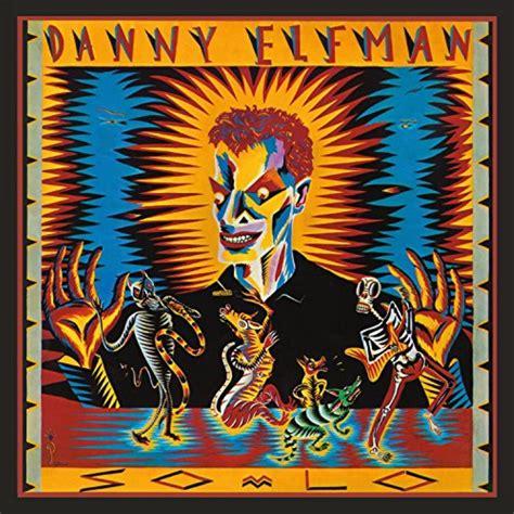 danny elfman review oingo boingo danny elfman so lo music review by evolver