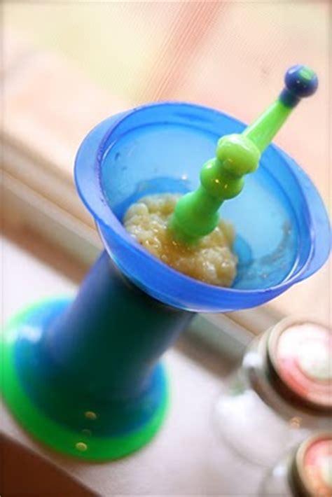 Blender Khusus Makanan Bayi alat penghalus makanan bayi tanpa blender perlengkapan