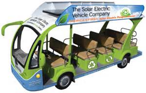 Electric Vehicles Environmentally Friendly Eco Friendly Vehicle Transportation Solutions The