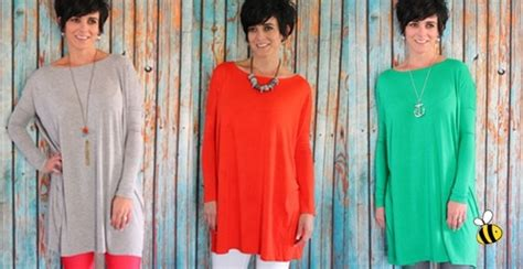what is jane long favorite color best selling extra long tunic 17 colors jane