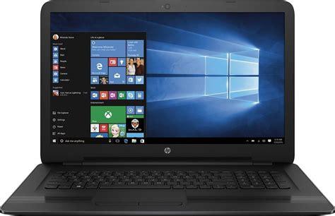 Laptop Hp I7 Windows 8 new hp 17 x116dx 17 3 quot professional laptop i7 7500u 2 7ghz 16gb 1tb ws 10 ebay