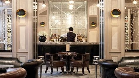 Top Bars In Mayfair by The Connaught Bar Mayfair