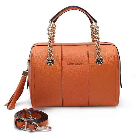 Trendy Tas Import Korea Handbag Orange View All St Shop Classic And Trendy