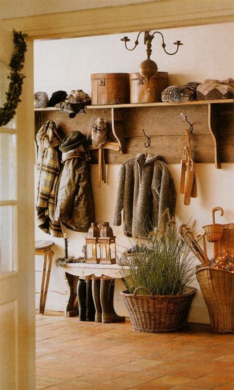 rustic country home decor decorated in country house style country house furniture
