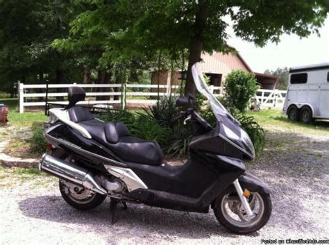 honda 600 cc honda silverwing 600cc motorcycles for sale