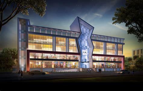 mall  architects  india    ethique
