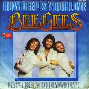 bee gees how deep is your love why i tore up my d r e a d card and learned to love disco