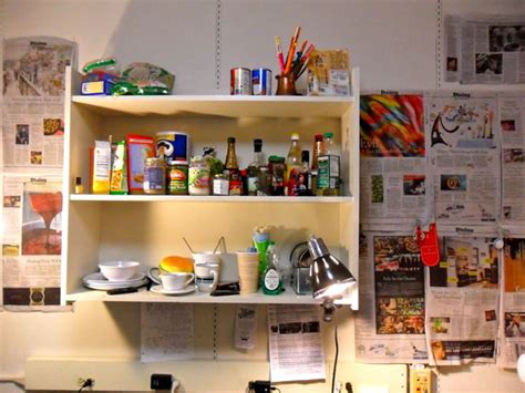 food for college room 4 easy room recipes cus