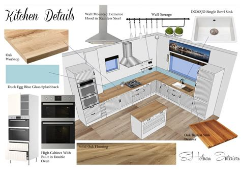 kitchen layout presentation kitchen interior design presentation boards interior