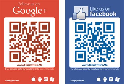 poster design with qr code create social media qr code poster by incoe