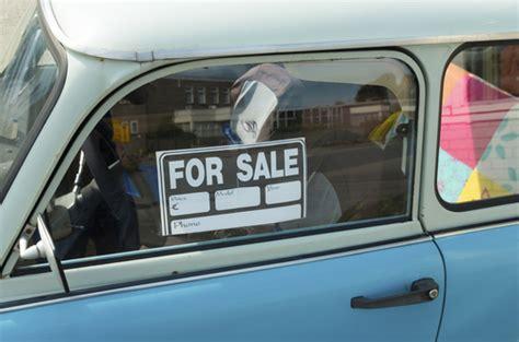 Creating An Effective Classic Car Ad   Carole Nash
