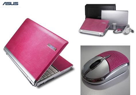 A Girly Laptop In Leather By Asus a girly laptop in leather by asus generalposts