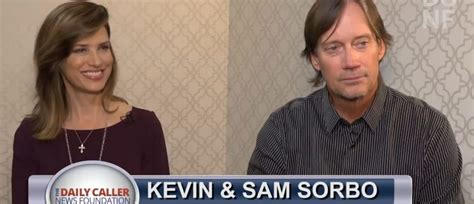 let there be light kevin sorbo kevin and sam sorbo take on the degradation of culture in