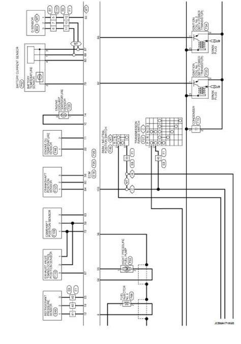 nissan juke wiring diagram 28 images wiring diagram