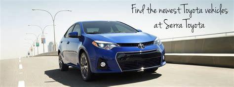 Toyota Dealer Birmingham 2016 Toyota Vehicles Available In Birmingham Al