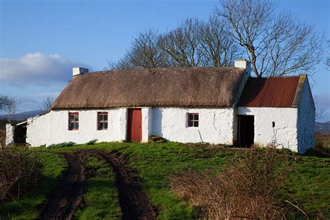 donegal cottage cottage but is it