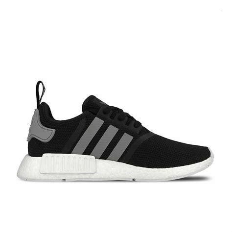 Harga Adidas Nmd R1 jual adidas nmd r1 black charcoal 42 s31504 sprt