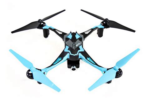 Drone Nine Eagle nine eagles galaxy visitor 6 drone hd fpv rtf mode 2 negozio di modellismo