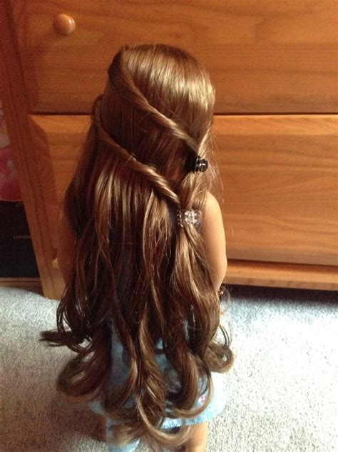 hairstyles for american girl dolls cute american girl doll hairstyles trends hairstyle