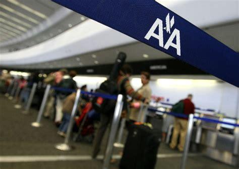 american airlines wifi netflix american airlines instala wifi de alta velocidad en sus