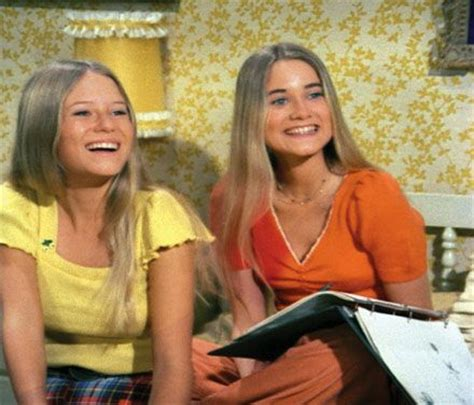 Plumb And Maureen Mccormick by The World S Catalog Of Ideas