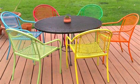 10 new ways to think about wrought iron for the garden or patio