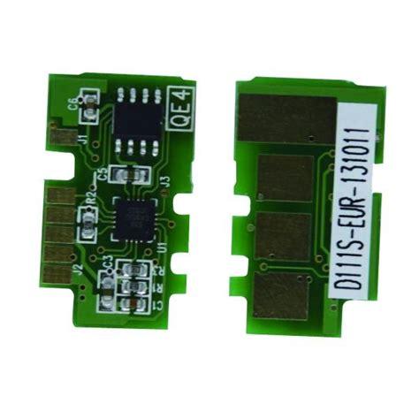 samsung k2200 chip resetter new toner chip for samsung mlt d111s toner chip resetter