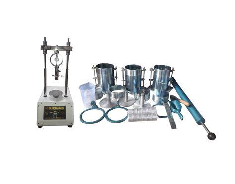 mbt testing electric laboratory cbr test set