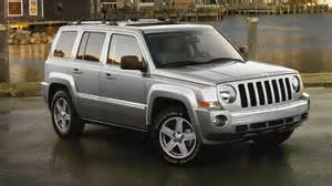 2010 jeep patriot review cargurus