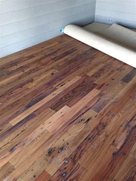 reclaimed engineered flooring whole log lumber of north carolina