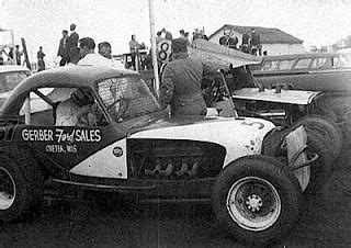 rods and jalopies barry kettering stock car jockey part 1 of 2