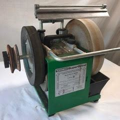 woodworking equipment hanson realty auction