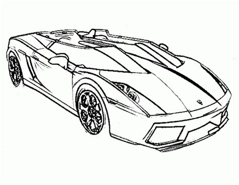 hot wheels cars colouring pages printable coloring