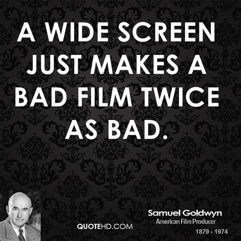 film producer quotes samuel goldwyn quotes quotesgram