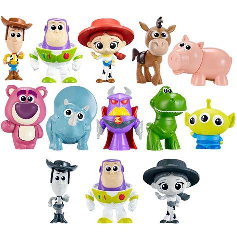 Minis Blind Pack disney pixar story 2 quot minis 1 blind pack at hobby