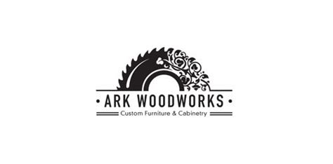 woodworking logo ideas ark woodwork designer gary chew logos