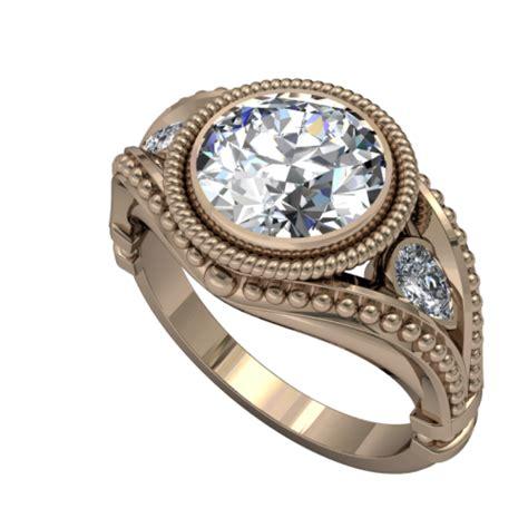 diamonds oxford 14k white eclectic