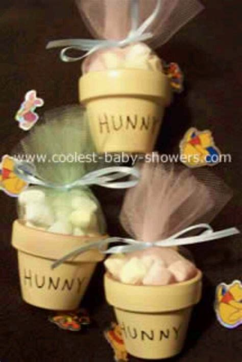 Honey Pot Favors Baby Shower by Favor Idea Instead Of Buttermints We Can Use Honey