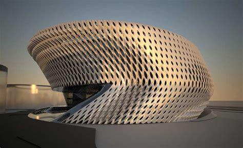 David Lee Architect Madrid Architecture Buildings Architects E Architect