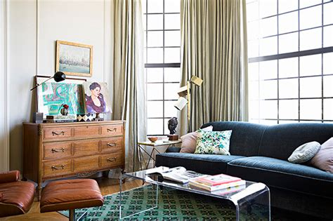 modern home decor magazines like domino vintage decorating inspiration 1950s contemporary meets