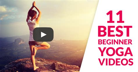 best yog 11 best for beginners on