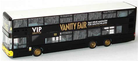 Vanity Fair Vip by 1 87 180 S City Dd Bvg Vanity Fair Vip Shuttle Rietze 67313