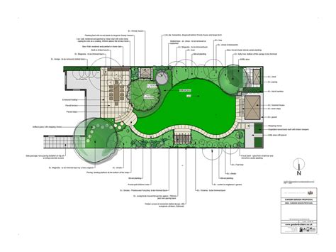 garden layout maker landscape plan drawing draw state machine free project