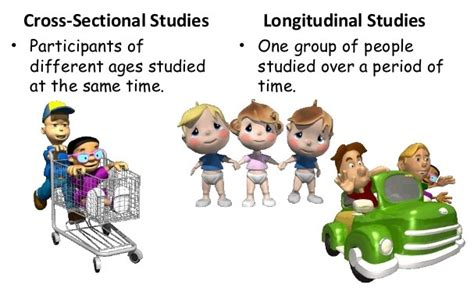 what is a cross sectional study in psychology longitudinal design ao1 ao2 ao3 psychology wizard